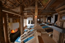 Yoga-Retreat_Steiermark_Hoeflehner_Wellness-Bereich