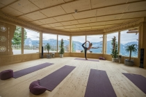 Yoga-Retreat_Steiermark_Hoeflehner_Yogaraum